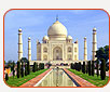 Taj Mahal, Adventure Tourism India, Mountain Trekking Tour
